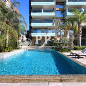 For Sale - First Line in Amathus – Super luxury 1 & 2 bedroom apartments available in Amathus.