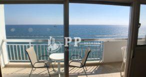 3 bedroom apartment on the beach in Potamos Germasogeia, Limassol