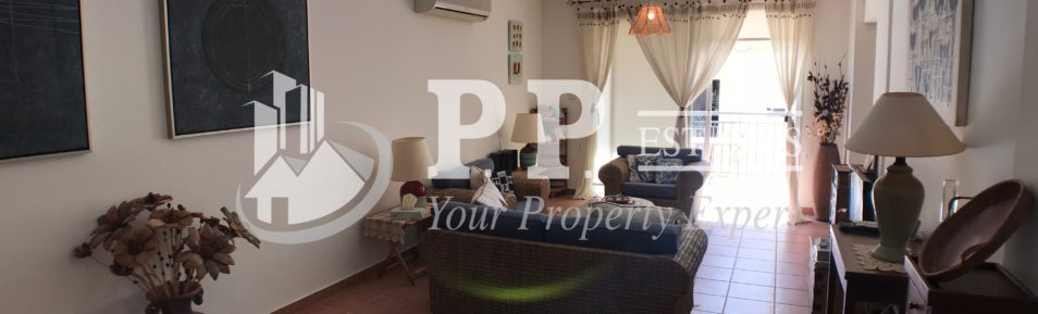 Lovely 2 bedroom resale apartment in Yermasoyia Village
