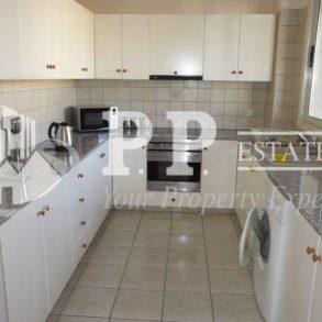 2 bedroom apartment in Kapsalos