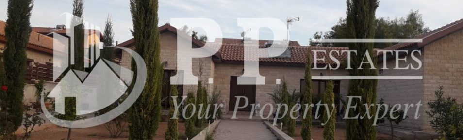 3 bedroom detached house in Souni