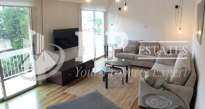 Luxury 3 bedroom fully renovated furnished apartment in Town Centre