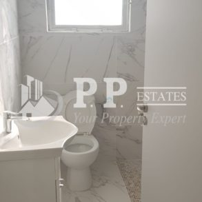 1 bedroom fully renovated apartment in Neapolis