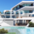For Sale – Luxury brand new 5 bedroom villa in Agios Athanasios, Limassol