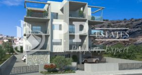 For Sale – Brand new 1 & 2 bedroom + penthouse apartments in Agios Athanasios, Limassol