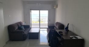 For Rent – 2 bedroom renovated apartment on the beach near Four Seasons Hotel, Limassol