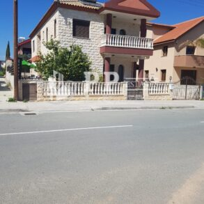 For Sale - 4 bedroom detached property in Kato Polemidia
