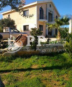 4 bedroom detached hilltop villa in Pyrgos, Limassol