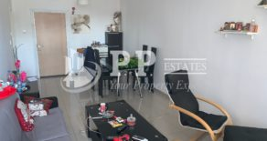For Sale – 3 bedroom renovated apartment 100m to the sea in Potamos Germasogeia, Limassol