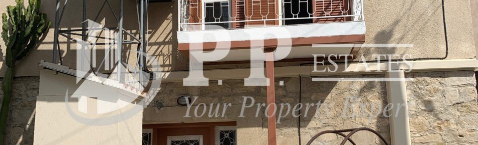 For Rent – 2 bedroom stone-built house in Agios Tychonas, Limassol