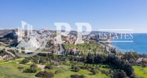 For Sale – Luxury 3 bedroom apartments near the sea in Amathus, Limassol