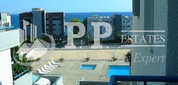 For Rent – 1 bedroom luxury apartment near Amathus Hotel, Limassol