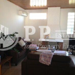 4 bedroom detached house in Parekklisia, Limassol