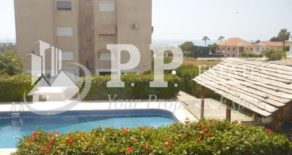 For Rent – 2 bedroom furnished apartment near St Raphael Hotel, Limassol
