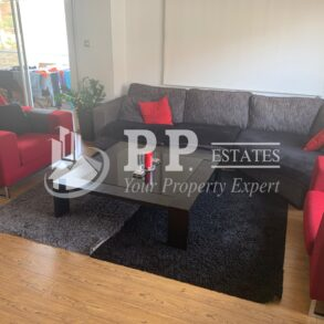 For Rent - Luxury 3 bedroom furnished first floor house in Mesa Geitonia, Limassol