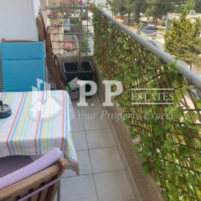 For Rent - Luxury 3 bedroom 2nd floor split level house in Mesa Geitonia, Limassol