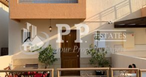 For Rent – 2 bedroom townhouse in Potamos Germasogeia, Limassol