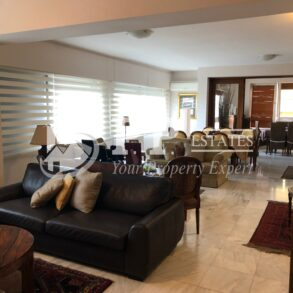 Spacious 4 bedroom apartments in Neapolis, Limassol