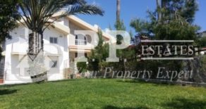 For Rent – 6 bedroom detached house in Pyrgos, Limassol