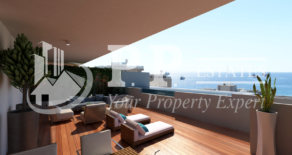 For Sale – Luxury 2 bedroom apartments in Neapolis, Limassol