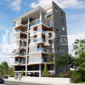 For Sale - Luxury 2 bedroom apartments in Neapolis, Limassol