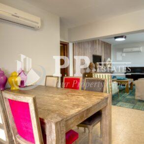 3 bedroom penthouse in gated complex near K Cineplex, Potamos Germasogeia, Limassol
