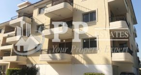 For Sale – 2 bedroom apartment in Linopetra, Limassol