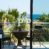 For Sale – 1 bedroom modern apartment with sea view opposite seafront in Agios Tychonas, Limassol
