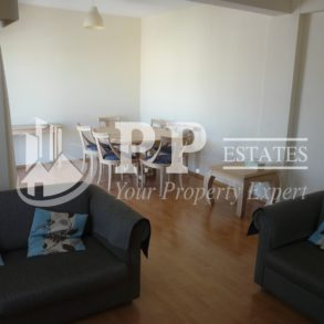 For Rent - 3 bedroom apartment in Kapsalos, Limassol