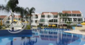 3 bedroom furnished penthouse apartment in gated complex in Potamos Germasogeia, Limassol