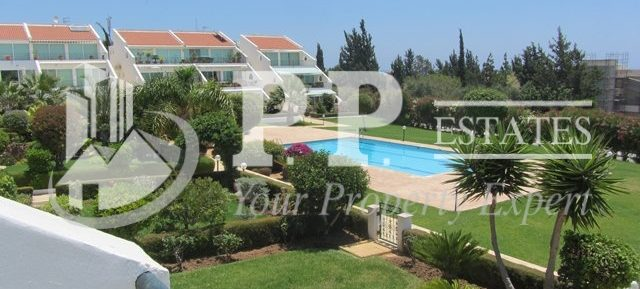 For Sale – 2 bedroom apartment on complex in Pyrgos seafront, Limassol