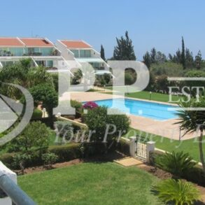 For Sale- 2 bedroom apartment on complex in Pyrgos Seafront, Limassol