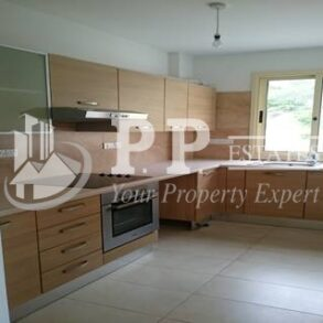 Lovely 1 bedroom apartment on complex with swimming pool in Germasogeia, Limassol