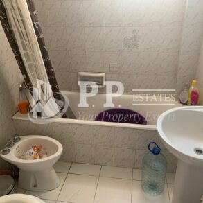 For Sale - 3 bedroom apartment opposite Dasoudi beach in Potamos Germasogeia, Limassol