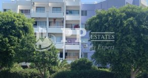 For Sale – Renovated 1 bedroom apartment in Potamos Germasogeia, Limassol