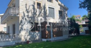 For Sale – 4 bedroom detached house in Palodhia, Limassol
