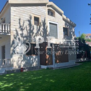 For Sale - 4 bedroom detached house in Palodhia, Limassol