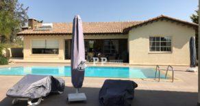 For Rent – 5 bedroom detached bungalow in Parekklisia, Limassol