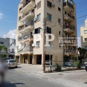 For Sale - 1 bedroom apartment in Potamos Germasogeia, Limassol