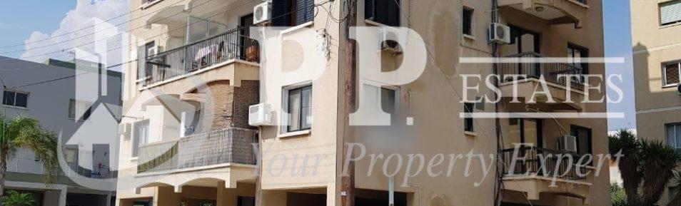 For Sale – 1 bedroom apartment in Potamos Germasogeia, Limassol