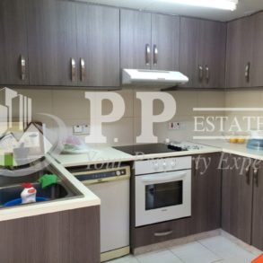 For Rent - 3 bedroom apartment in luxury seafront building in Potamos Germasogeia