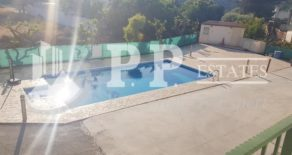 For Rent – 2 bedroom furnished townhouse with s/pool in Agios Tychonas, Limassol