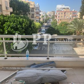 For Sale - 2 bedroom spacious renovated apartment in Neapolis, Limassol