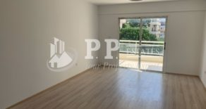 For Sale – 2 bedroom spacious renovated apartment in Neapolis, Limassol
