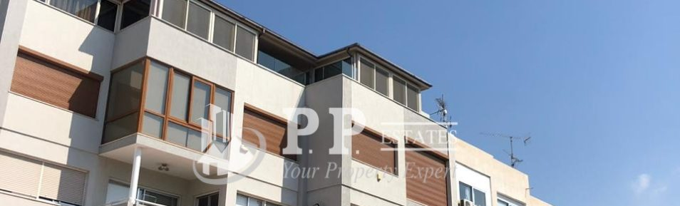 For Sale – 1 bedroom fully renovated apartment in Potamos Germasogeia, Limassol