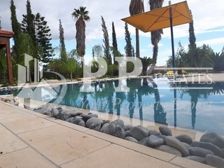 For Sale – 5 bedroom spacious villa in Parekklissia, Limassol