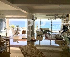 For Sale - 3 bedroom spacious luxury villa 100m from the sea on Amathus Hills, Limassol