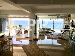 For Sale – 3 bedroom spacious luxury villa 100m from the sea on Amathus Hills, Limassol