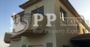 3 bedroom furnished house in Episkopi, Limassol