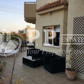 3 bedroom furnished house in Episkopi, Limassol